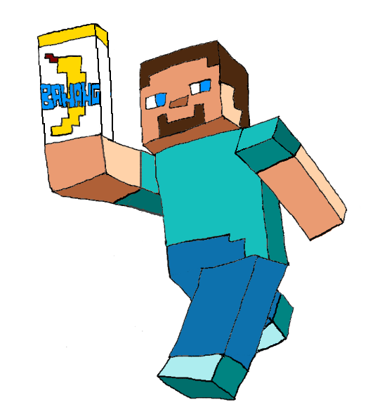 Steve's Banang Addiction